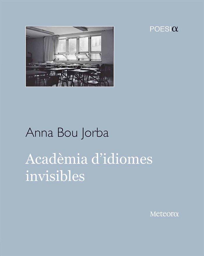 Academia d'idiomes invisibles