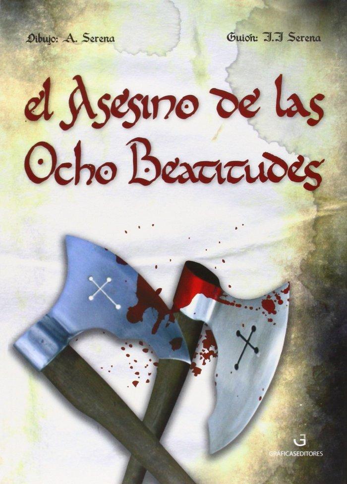 Asesino de las ocho beatitudes, el