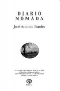 Diario nomada