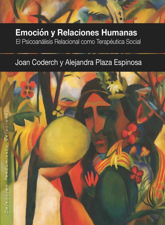 Emocion y relaciones humanas