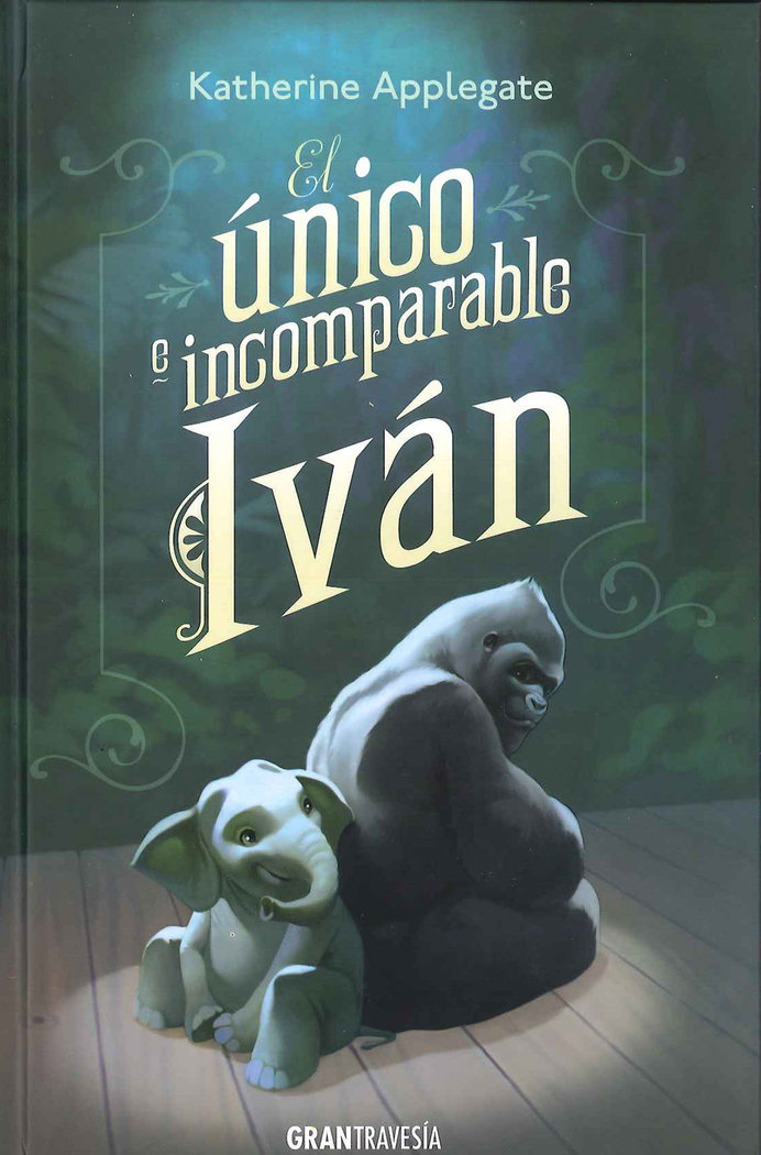 Unico e incomparable ivan,el