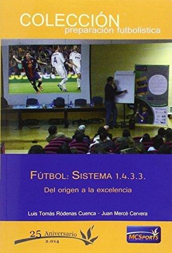 Futbol sistema 1.4.3.3.