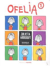 Ofelia 1
