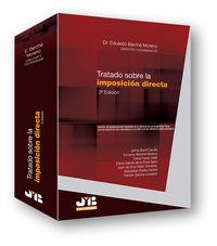 Tratado sobre la imposicion directa 3ª edicion