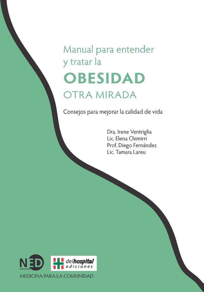 Manual para entender y tratar la obesidad