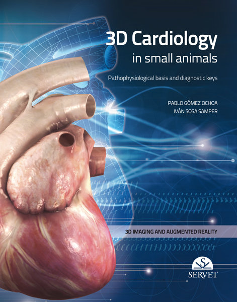 3d cardiology in small animals