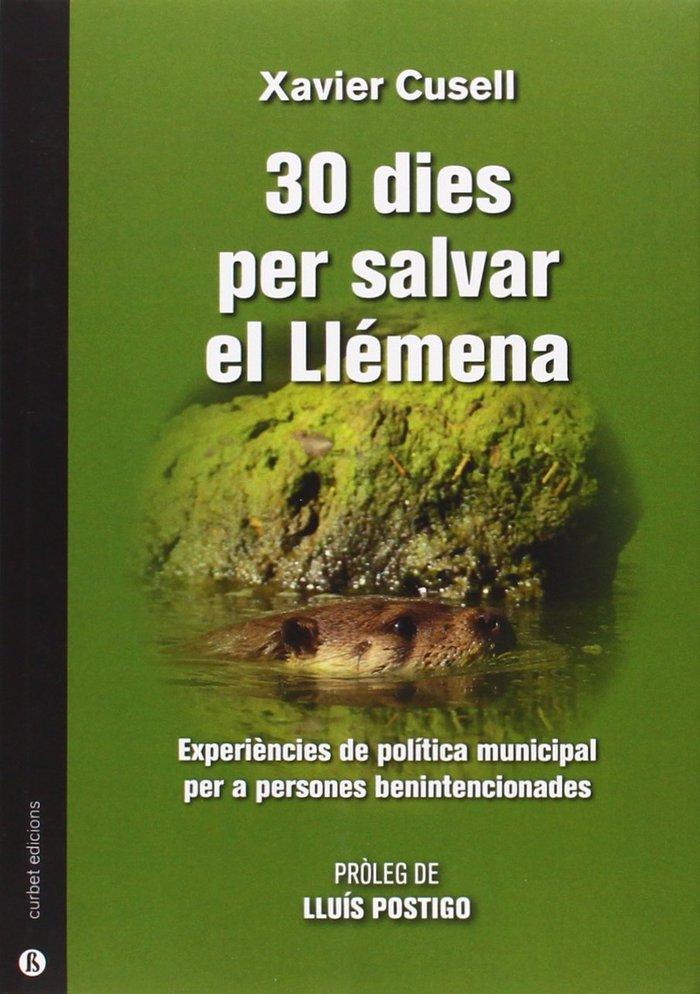 30 dies per salvar el llemena catalan