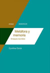 Metafora y memoria