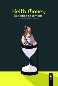 Tiempo de lo visual,el