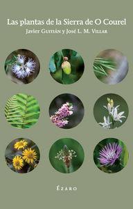 Plantas de la sierra de o courel,las