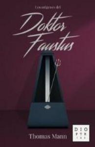 Origenes del doktor faustus,los