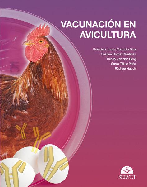 Vacunacion en avicultura