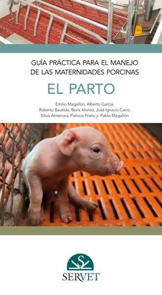 Guia practica para el manejo de las maternidades porcinas. e