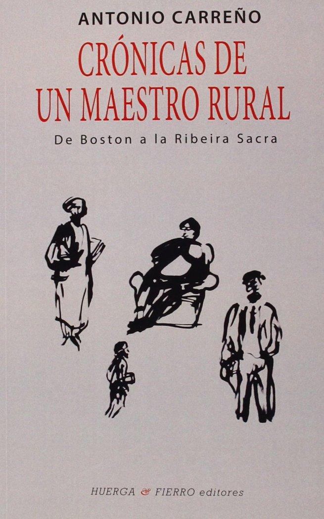 Cronicas de un maestro rural