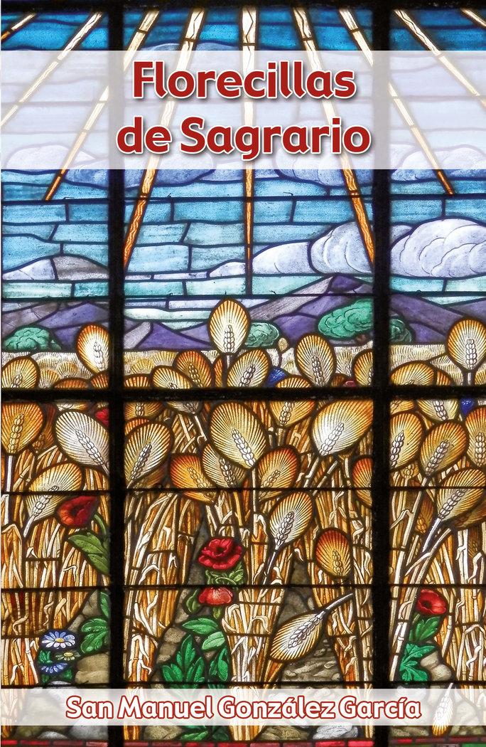 Florecillas de sagrario