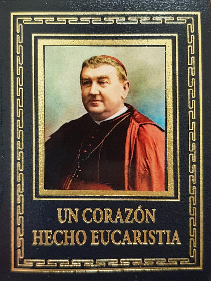 Un corazon hecho eucaristia