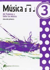 Musica 3ºep del flamenco todas las musicas 15