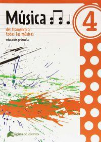 Musica 4ºep del flamenco todas las musicas 15