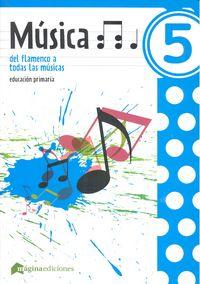 Musica 5ºep del flamenco todas las musicas 15