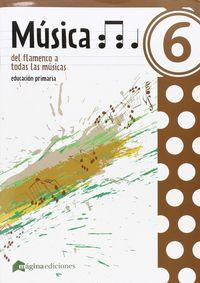 Musica 6ºep del flamenco todas las musicas 15