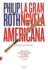 Gran novela americana,la