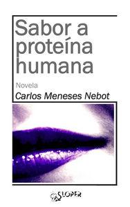 Sabor a proteina humana