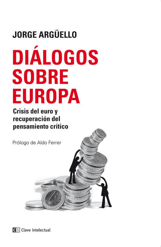 Dialogos sobre europa