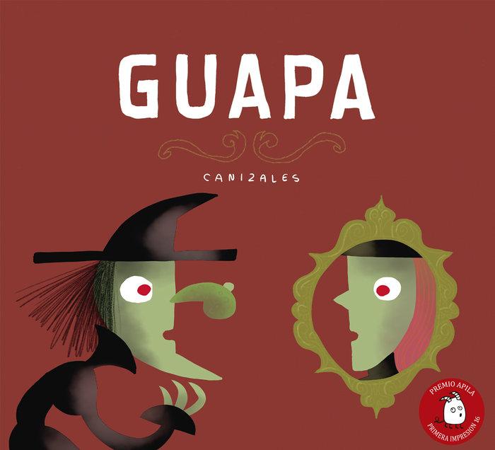 Guapa premio fundacion cuatrogatos 2018