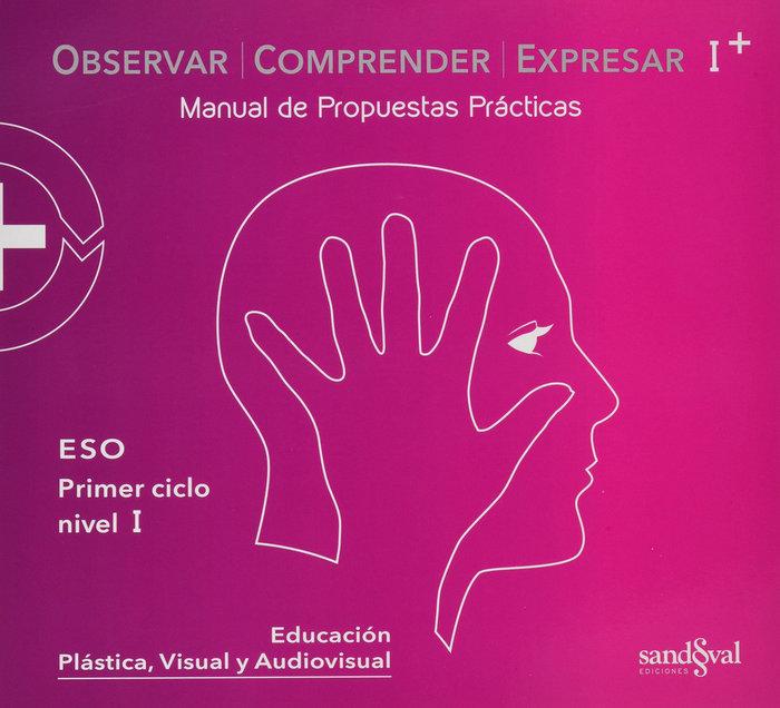 Observar comprender expresar i 1ºciclo 14 plus pra