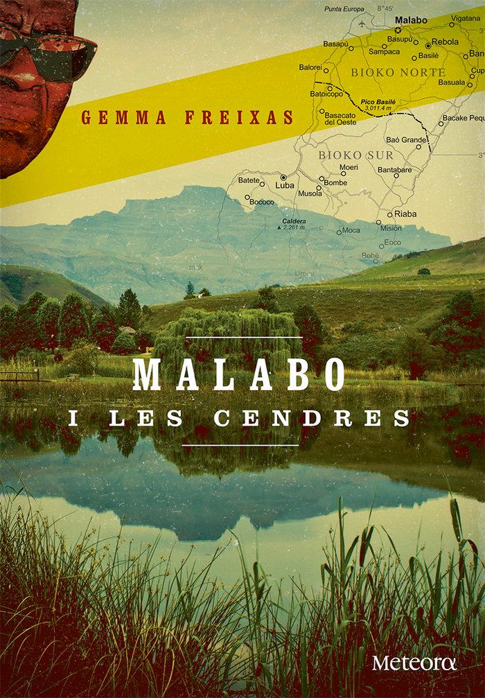 Malabo i les cendres