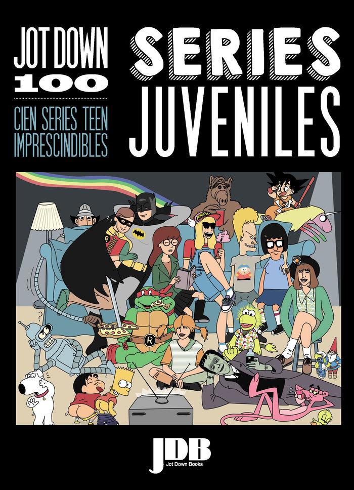 Jot down 100 series juveniles