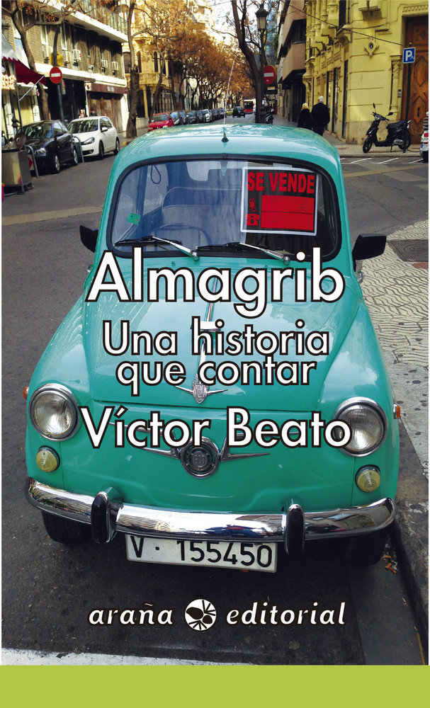 Almagrib
