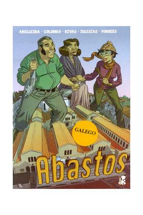 Abastos (galego)