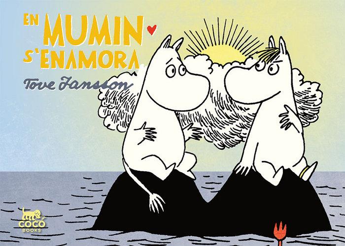 En mumin s'enamora