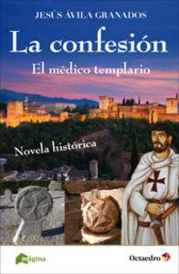 Confesion el medico templario,la