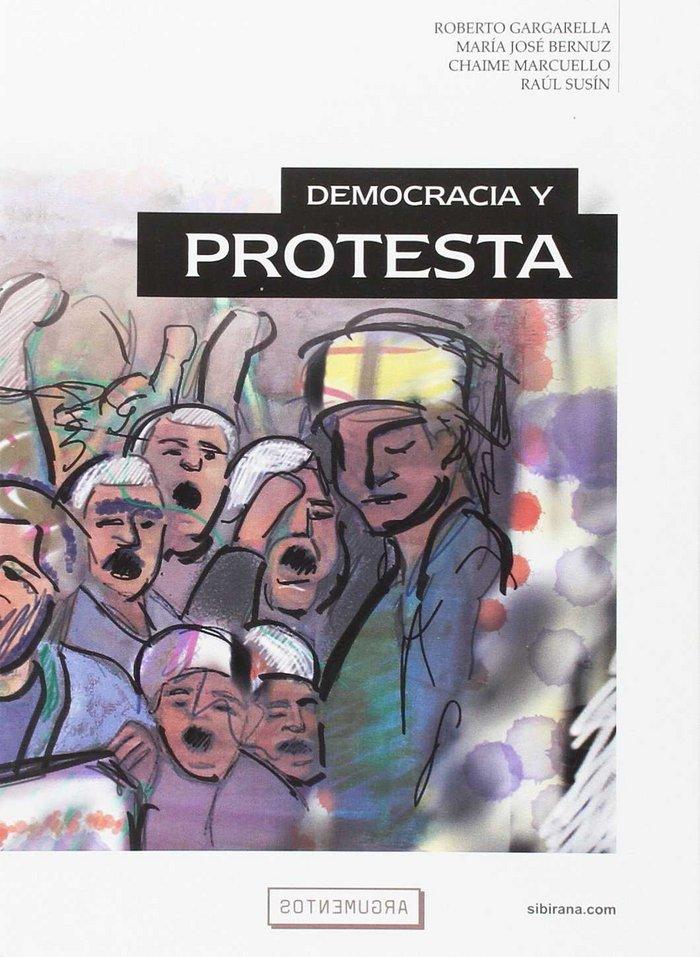 Democracia y protesta