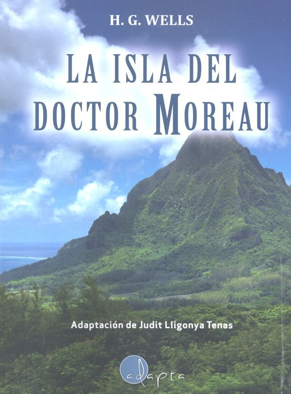 Isla del doctor moreau