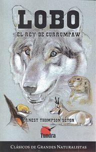 Lobo el rey de currumpaw