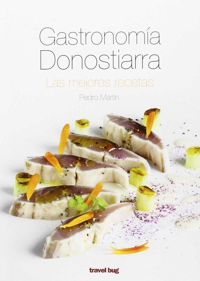 Gastronomia donostiarra