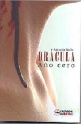 Dracula año cero