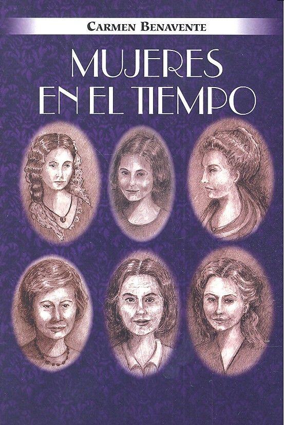 Mujeres en el tiempo