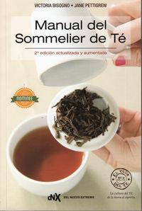 Manual del sommelier de te