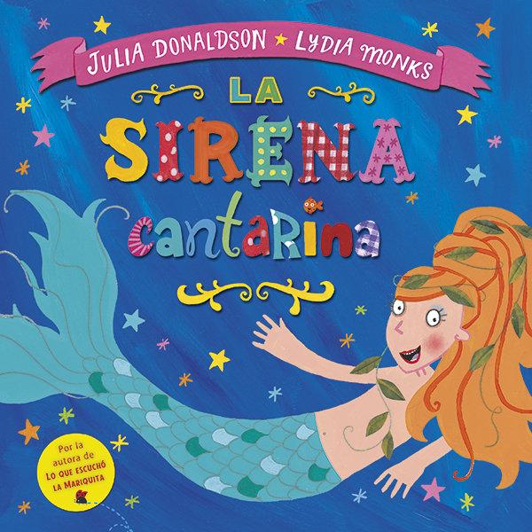 Sirena cantarina,la