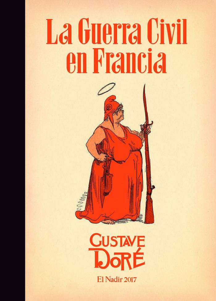 Guerra civil en francia 1871,la