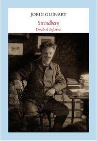 Strindberg desde el infierno
