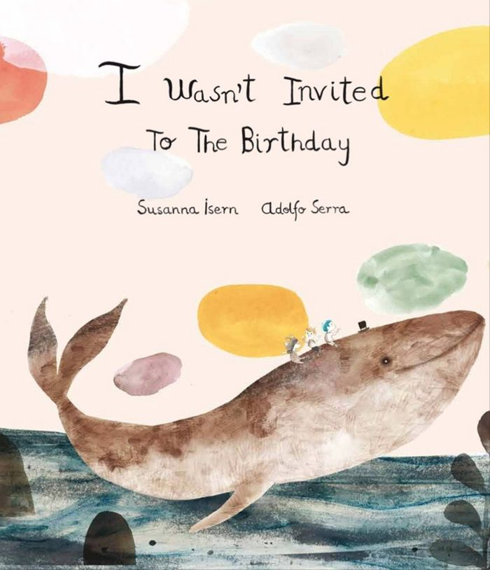 I wasnt invited to the birthday