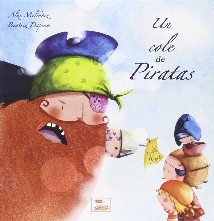 Un cole de piratas