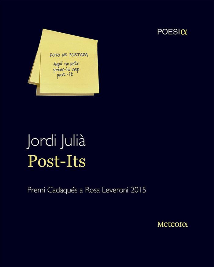 Post-its