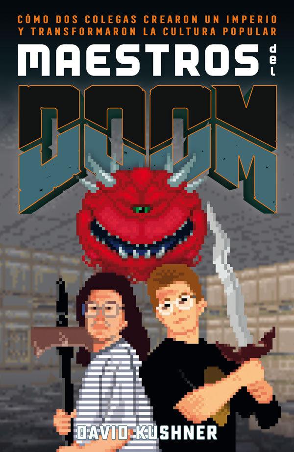 Maestros del doom