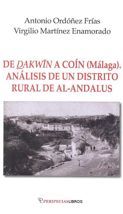 De dakwin a coin malaga